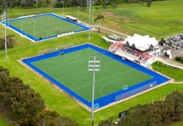 Hockey SA Pitch, The Pines