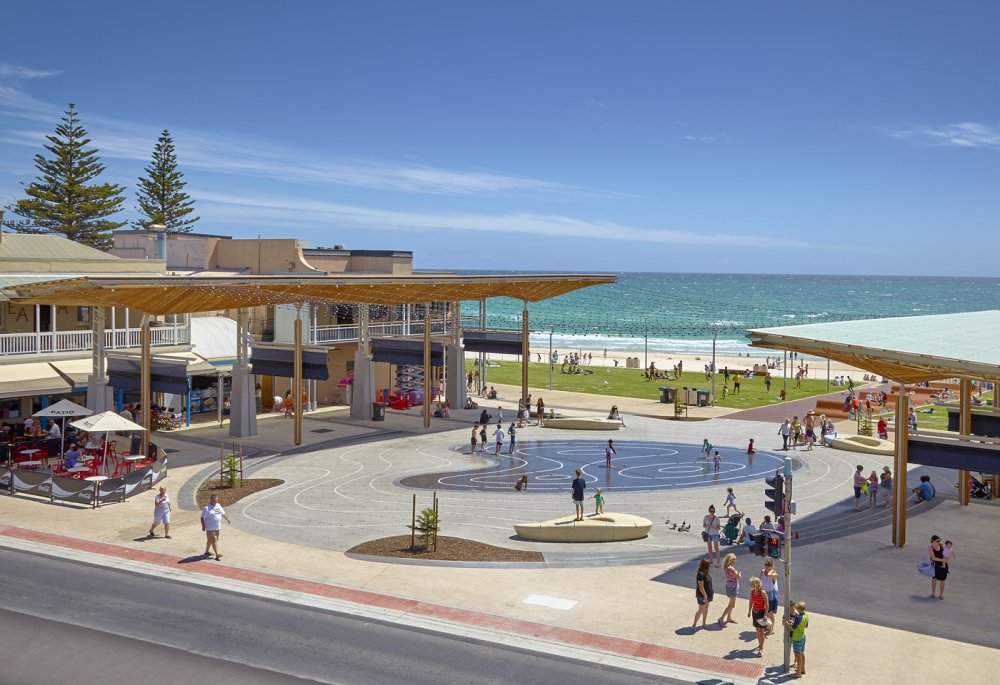 Henley Square Redevelopment
