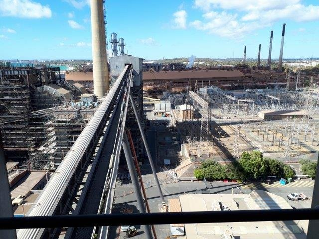 Synergy Kwinana Power Station