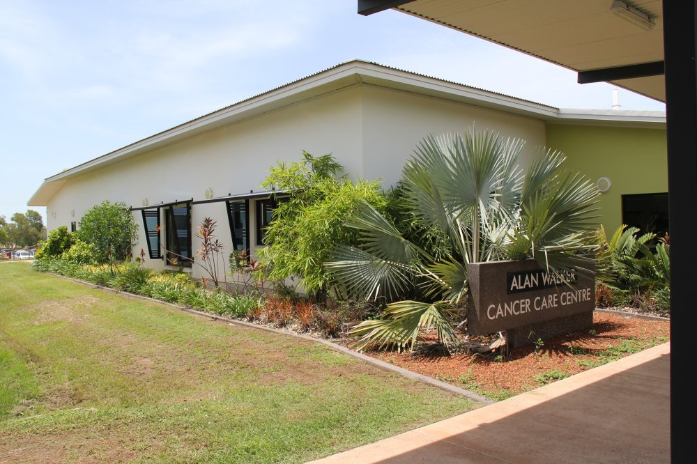 Royal Darwin Hospital - Oncology Facility